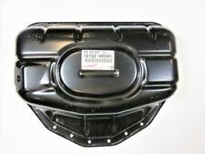 Lexus TOYOTA OEM 1210246040 98-05 GS300 Engine Oil Pan 12102-46040