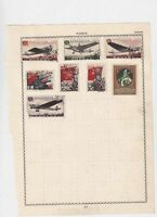 Russia Stamps Ref 14953