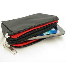 Handy Tasche / Portemonnaie passend für Samsung Galaxy S7 edge Gürteltasche