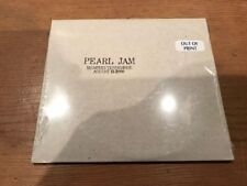 PEARL JAM Live 2-cd SEALED Memphis TN August 15 2000 Official Bootleg #34