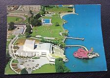 POSTCARD: BR45.557: BREGENZ AM BODENSEE: USED: POSTED