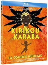 KIRIKOU & KARABA [BLU-RAY] - NEUF