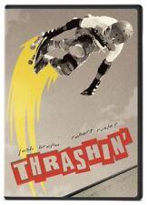 THRASHIN (Josh Brolin) - DVD - Region 1