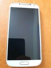 Samsung Galaxy S4 GT-I9505G Google Play Edition - 16GB - White Frost (Unlocked)