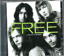 CD (NEU!) . FREE Live at the BBC (Alright All right Now The Hunter Mr.Big mkmbh