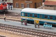 NOCH Universal-Bahnsteig 66008