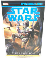 Star Wars Epic Collection The Rebellion Volume 3 TPB Marvel Comics Paperback NEW