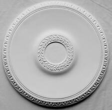 Plaster Traditional Ceiling Roses