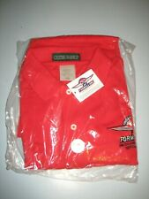 2000 Formula One F1 United States Grand Prix Large Outerbanks Shirt Indianapolis