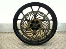 Gilera SC 125 (2007->) Wheel Front #14