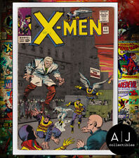 X-Men #11 (I Marvel M) VG - FN! HIGH RES SCANS!