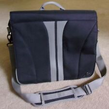 NEW~SKYWAY~CROSS BODY~15.6 LAPTOP BAG~CONSEALED CARRY POCKET~BUSINESS/BRIEF CASE
