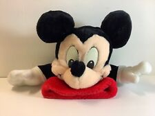 WALT DISNEY MICKEY MOUSE PUPPET