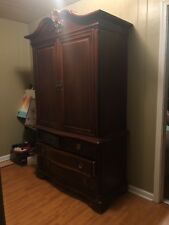Stanley Furniture Armoire Media Center EXCELLENT CONDITION