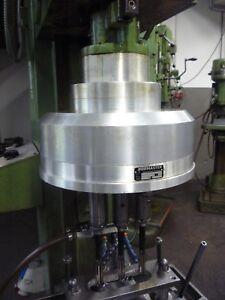 Bohrkopf ASP 2 / 250  Mehrspindelbohrkopf  Siegloch+Schrieder