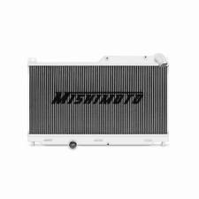 MISHIMOTO 1993-1995 MAZDA RX7 RX-7 M/T ALUMINUM RACING RADIATOR FD3S