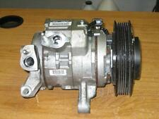 Jeep Commander 2008-2010 A/C Compressor with Clutch Denso Remanufactured