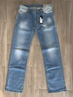 Diesel LARKEE RS009 Stretch Regular Straight Jeans  NEW W TAGS