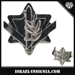 ISRAEL IDF NCO 1st SERGEANT COURSE PIN BADGE INSIGNIA