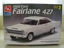 AMT / ERTL - 1966 FORD FAIRLANE 427 - MODEL KIT (SEALED)