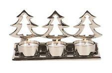 Bougeoirs et photophores de décoration intérieure de la maison porte-bougies en métal pour salon