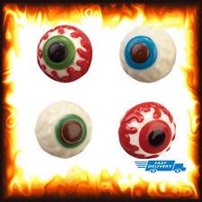3D Eyeball Chocolate Candy Cake Ice Mold Mould 5 3 D Halloween Party Eye Ball