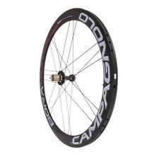 New Campagnolo Bora Ultra Two Tubular Bright Label 2 Wheel Set New
