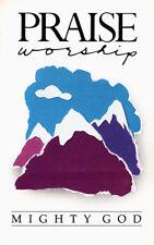 Hosanna! Music- Mighty God Cassette Tape 1989 * NEW * STILL SEALED *