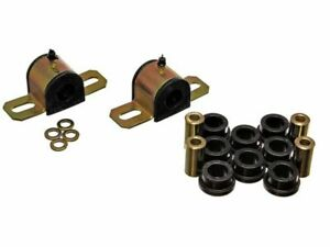 For 1992-1999 Chevrolet K1500 Suburban Sway Bar Bushing Kit Rear Energy 28272DY