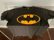 Vintage Batman T-Shirt 1989