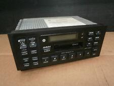 CHRYSLER GRAND VOYAGER 1998 RADIO STEREO CASSETTE PLAYER P04704345-G