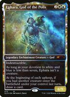 Ephara God of the Polis Near Mint Foil English Magic Card Secret Lair MTG TCG