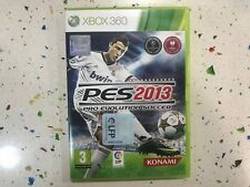 XBOX 360 PES2013 PRO EVOLUTION SOCCER LFP KONAMI PES 2013
