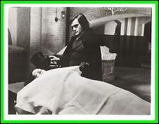 "Martine Beswick & Ralph Bates in ""Dr. Jekill and Sister Hyde"" Original 1972"
