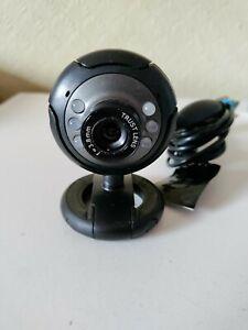 Trust Spotlight Webcam with LED Lights