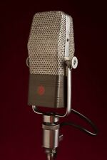 $1 NR! Late RCA 44-BX Ribbon Microphone Serviced by AEA with New Ribbon EX++