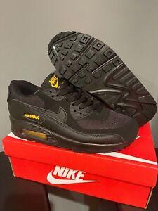 Nike Air Max 90 Black/Gold