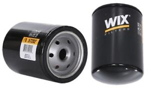 WIX For Chevy Silverado 3500 HD 2007-2019 57202 Standard Oil Filter