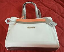 Kenneth Cole Reaction Tote with Bonus Pouch New with Tags