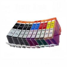 10 pk New Gen HP 564XL Ink Cartridge for Photosmart 5510 5514 5515 5520 Printer