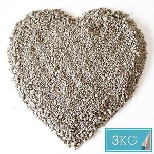 CatCentre® 3KG Super Hygienic Premium Clumping Gravel Clump Forming Cat Litter