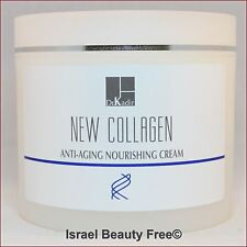 Dr. Kadir New Collagen Anti - Aging Nourishing Cream 250 ml