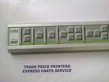 Imprimante braille Everest panneau de commande opérateur montage