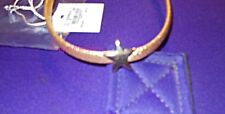 Women Kenneth Jay Lane Star-Charm Choker Dog Collar Necklace NWT #8865567  SALE