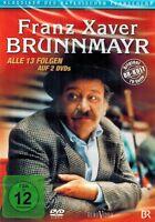 DOPPEL-DVD NEU/OVP - Franz Xaver Brunnmayr - Alle 13 Folgen - Gustl Bayrhammer
