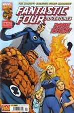 FANTASTIC FOUR ADVENTURES #16 - Volume 2 - Panini Comics UK