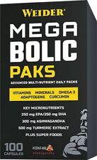 Weider Megabolic Paks ( 27,36 EUR/ 100 g)