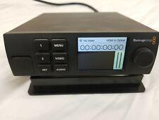 Blackmagic Design Teranex Mini Hdmi to Optical 12G Qty