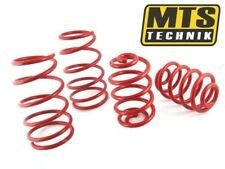 MTS TECHNIK LOWERING SPRINGS SET FOR BMW Z3 COUPE / E37