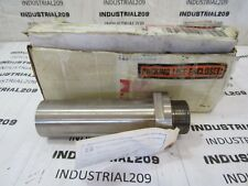 STERLING PULP CHEMICALS LTD 4'' J2FNZ4 STEAM INJECTOR NOZZLE NEW IN BOX